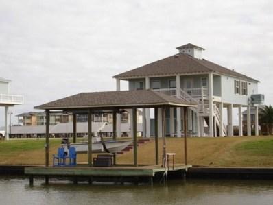 2105 Laguna Harbor Cove Boulevard, Port Bolivar, TX 77650 - #: 72436710