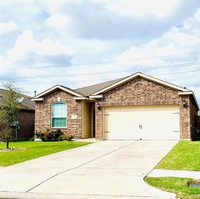 1851 Garnet Breeze Drive, Rosharon, TX 77583 - #: 72442762