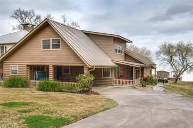61 Edgewater Terrace, Coldspring, TX 77331 - #: 72554323