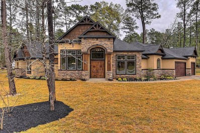 2 Creek Forest Lane, Conroe, TX 77384 - #: 72885115