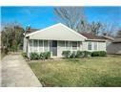 5015 Andrea Street, Houston, TX 77021 - #: 72912240
