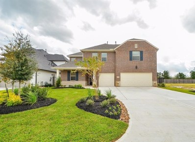 35 Birch Canoe Drive, The Woodlands, TX 77375 - #: 72935210