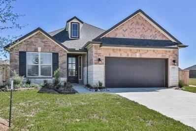 1639 Dominion Heights Lane, Brookshire, TX 77423 - #: 73126297