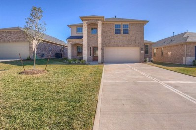 313 Terra Vista Circle, Montgomery, TX 77356 - #: 73126986