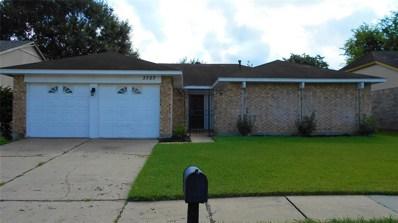 3707 Parkridge Glen Drive, Houston, TX 77082 - #: 73154833