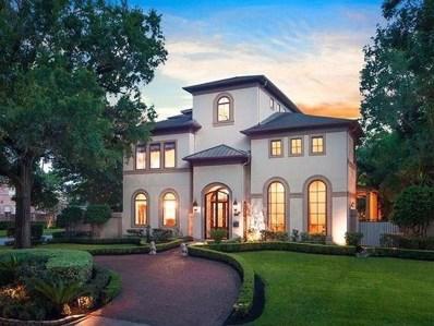 5203 Fieldwood Drive, Houston, TX 77056 - #: 73320652
