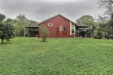 4563 County Road 670, Angleton, TX 77515 - #: 73328886