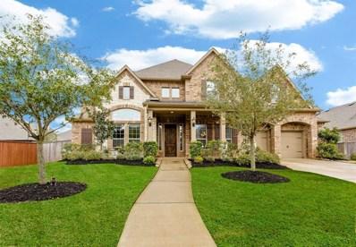 8911 Sage Thistle Trail, Richmond, TX 77406 - #: 73345769