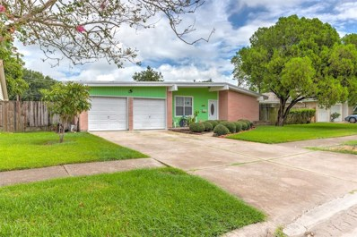 10319 Hinds, Houston, TX 77034 - #: 73404720