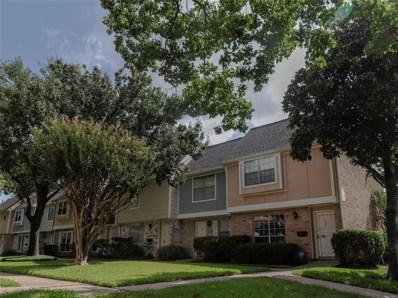8102 Amelia Road UNIT 401, Houston, TX 77055 - #: 73425645