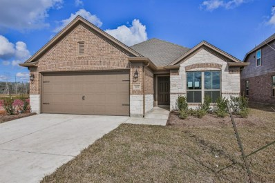 107 Bower Bloom Drive, Rosharon, TX 77583 - #: 73565031