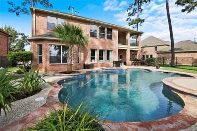 14206 Grand Manor Lane, Humble, TX 77396 - #: 73567160