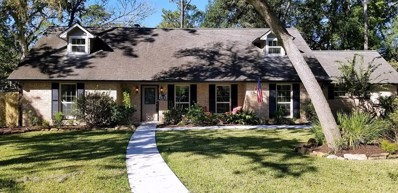 107 Royal Court, Friendswood, TX 77546 - #: 73621489