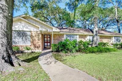 5401 Lanibeth Street, Houston, TX 77032 - #: 73777463