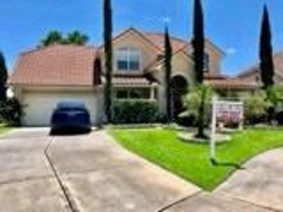 11831 Key Biscayne Court, Houston, TX 77065 - #: 73910651