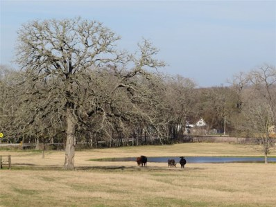 7.995 +-\/ Acres Country Road, Dobbin, TX 77333 - #: 74022480