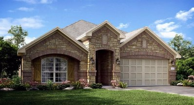 2600 Bright Rock Lane, Conroe, TX 77304 - #: 74032126