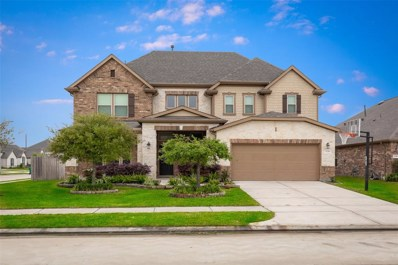 8218 Briscoe Meadow Lane, Richmond, TX 77406 - #: 74110770