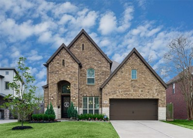 1741 Du Barry Lane, Houston, TX 77018 - #: 74115495