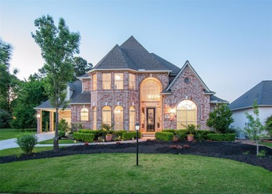 265 Waterford Way, Montgomery, TX 77356 - #: 74194474