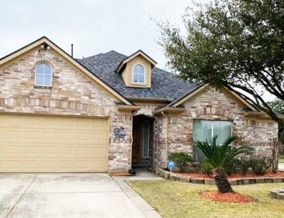 15915 N Place Drive, Houston, TX 77073 - #: 7445674
