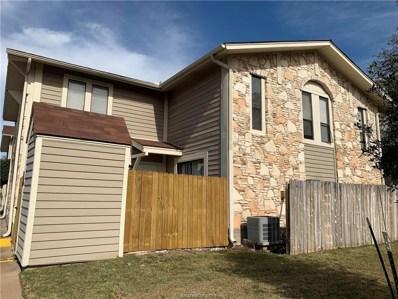 2101 Barak Lane UNIT 16, Bryan, TX 77802 - #: 74481120