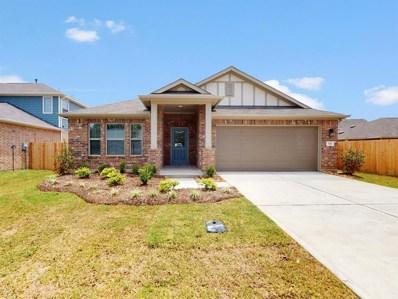 318 Jewett Meadow Drive, Magnolia, TX 77355 - #: 74699981