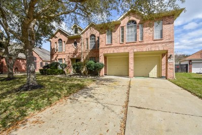 1015 Broken Trail Ct Court, Sugar Land, TX 77479 - #: 74722463