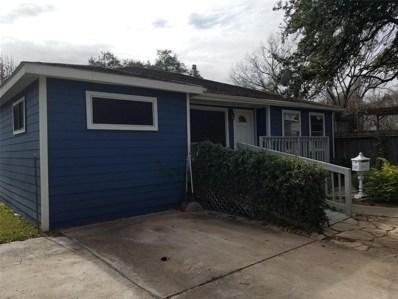 7432 Avenue, Houston, TX 77011 - #: 74737428