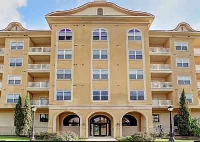 2203 Dorrington Street UNIT 409, Houston, TX 77030 - #: 74826071