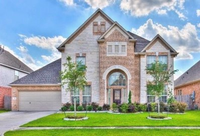 4310 Juniper Lane, Deer Park, TX 77536 - #: 7484408