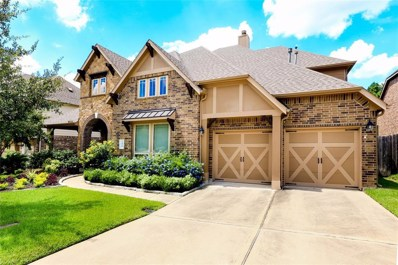 2021 Forest Haven Drive, Conroe, TX 77384 - #: 74865425