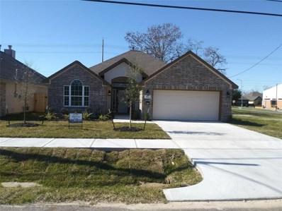 8104 Corinth, Houston, TX 77051 - #: 74866841