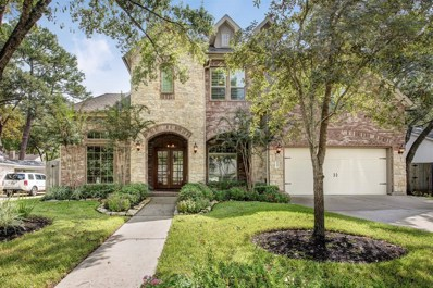 13907 Saint Marys Lane, Houston, TX 77079 - #: 75096543