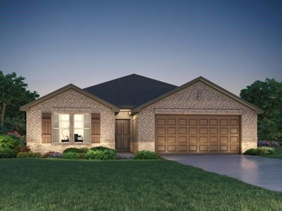 3334 Dry Creek Drive, Missouri City, TX 77459 - #: 75104034