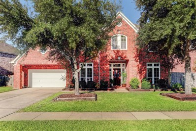 11407 Gladewater Drive, Pearland, TX 77584 - #: 75106544
