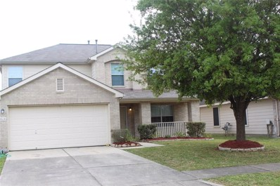 10606 Country Squire Boulevard, Baytown, TX 77523 - #: 75111630