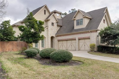 87 S Knights Crossing Drive, The Woodlands, TX 77382 - #: 75208436