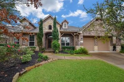 10110 Oak Motte Drive, Katy, TX 77494 - #: 75212794