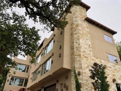 710 Stanford Street UNIT A, Houston, TX 77019 - #: 75370947