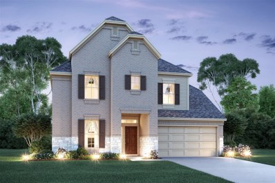 2734 Newport Lake Boulevard, Manvel, TX 77578 - #: 75380335