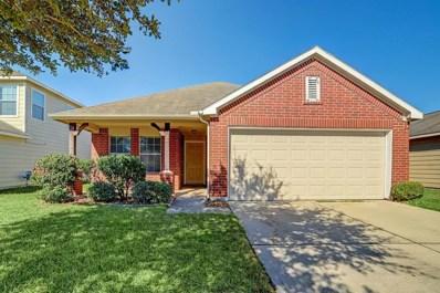 8923 Blue Cedar Lane, Humble, TX 77338 - #: 75489739
