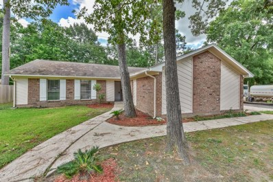 16842 S Lighthouse Drive, Crosby, TX 77532 - #: 75507139