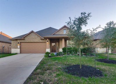 6515 Auburn Terrace Lane, Rosenberg, TX 77471 - #: 75522243