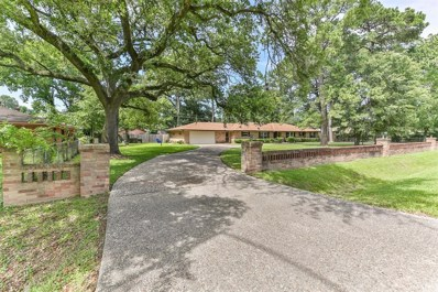 2710 Druid Street, Houston, TX 77091 - #: 75678348
