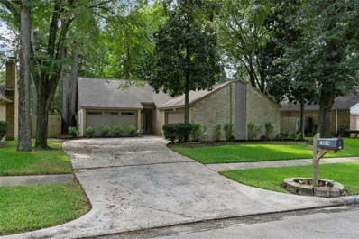 15014 Forest Lodge, Houston, TX 77070 - #: 75688097