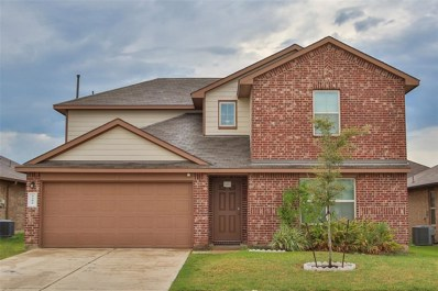 9206 Rustling Manor Lane, Richmond, TX 77407 - #: 75750993