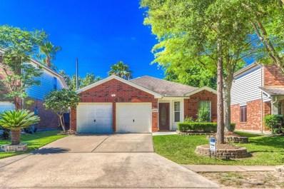 17302 Shadow Ledge Drive, Houston, TX 77095 - #: 75780327