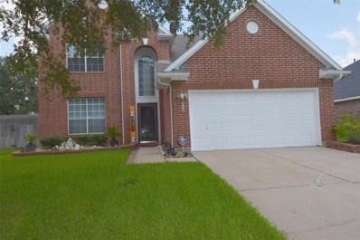 9718 Trailing Moss Drive, Houston, TX 77064 - #: 75782519