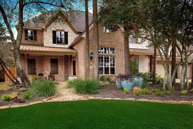 27 N Bantam Woods Circle, The Woodlands, TX 77382 - #: 75975476